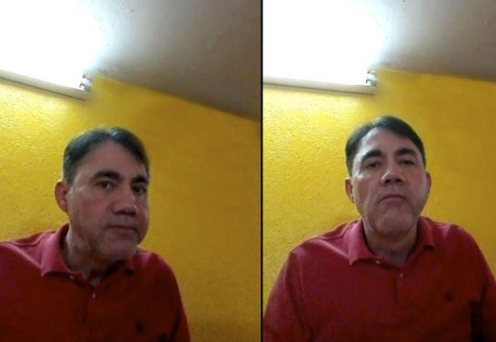 Dámaso López Núñez, 'El Licenciado', es uno de los principales operadores del cártel de Sinaloa. (Narcotrafico en México).