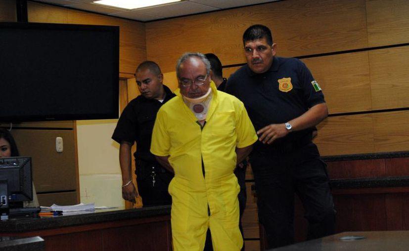 La familia de Velázquez Samaniego teme que toda la responsabilidad del accidente recaiga sobre él. (Archivo/Notimex)