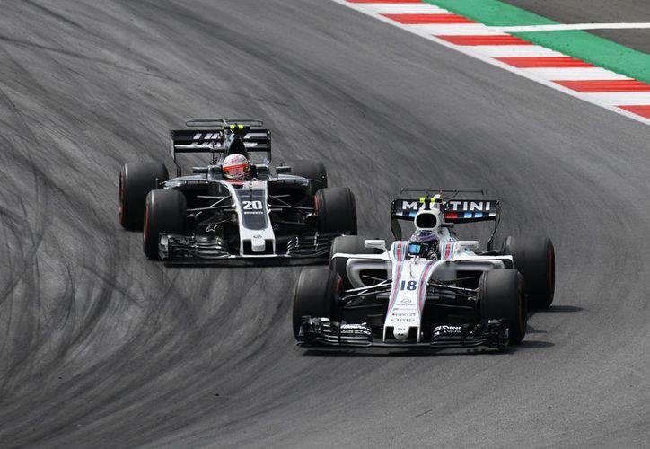 La nueva Fórmula 1 de Liberty Media continúa tomando medidas para convertirla en un espectáculo más al gusto estadounidense. (Foto: The Local Denmark)