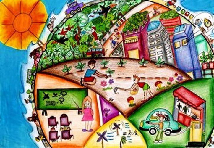 El evento se llevará a cabo en el marco de los festejos conmemorativos del Día Mundial del Medio Ambiente 2013. (Redacción/SIPSE)