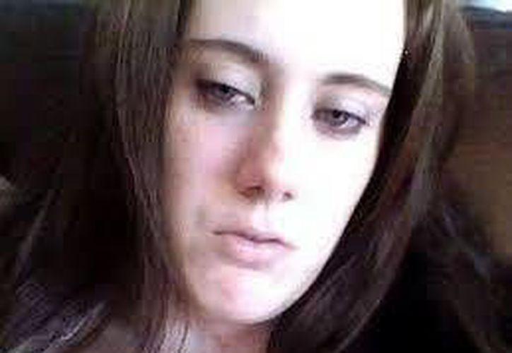 Samantha Lewthwaite es señalada de participar en el atentado terrorista de 2005 en el Metro de Londres. (EFE)