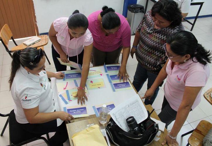 El décimo municipio fue reconocido por Buenas Prácticas Subnacionales en Políticas Públicas de Desarrollo Social. (Juan Carlos Gómez/SIPSE)