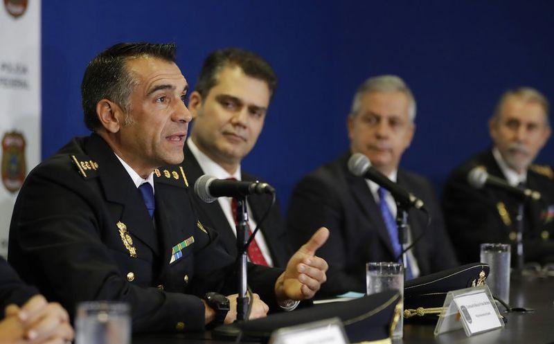 Español detenido en Brasil por terrorismo pasó por Bolivia
