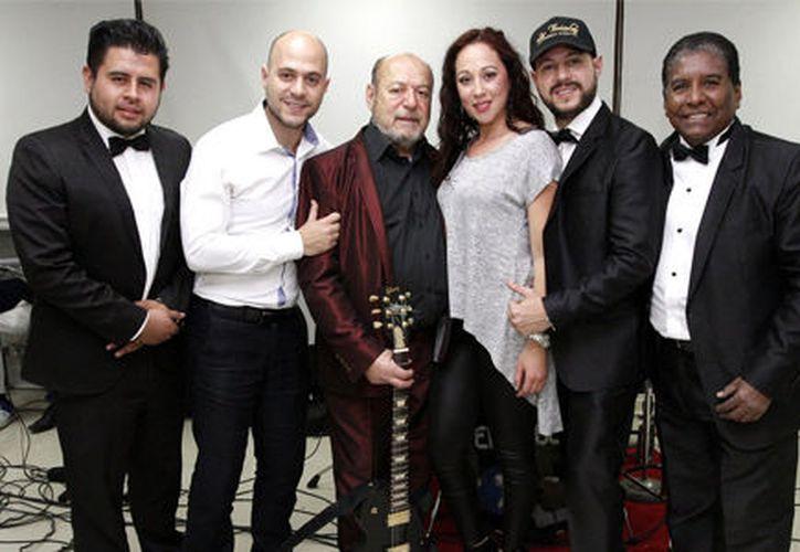 Los Terrícolas tienen 40 años en la escena musical. (Foto: Agencias)