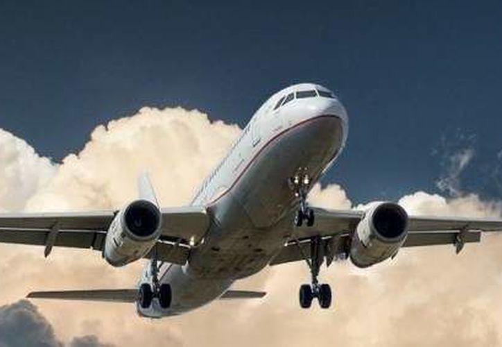 La aerolínea nipona de bajo coste Vanilla Air pidió disculpas por obligar a un pasajero que iba en silla de ruedas a trepar por las escaleras del avión.  (Pixabay).