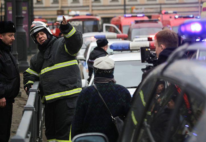 Para situaciones de emergencia de mexicanos en Rusia, los interesados se pueden comunicar a la Embajada en Moscú al teléfono +7 916 152 0287. (RT)