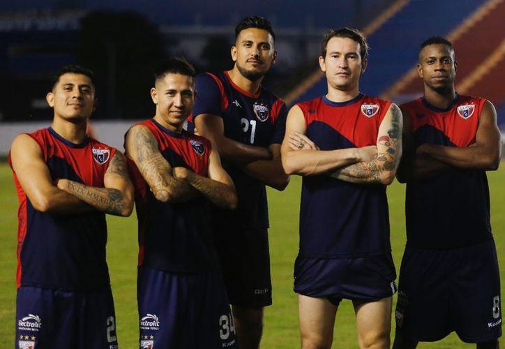 Atlante, el más goleador en la fase regular del Apertura 2018. (Redacción)