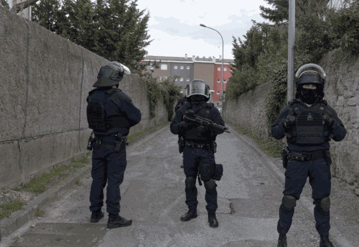 El ataque causó tres muertos y 16 heridos. (Noticieros Televisa)