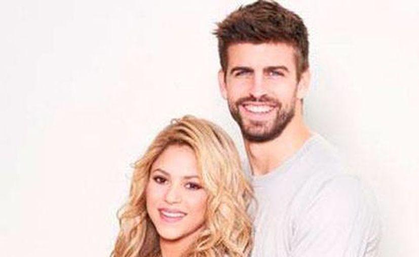 La cantante Shakira y el futbolista Gerard Piqué esperan a sus segundo hijo, por lo que ya organizaron el baby shower con causas altruistas, en coordinación con Unicef. (worldbabyshower.org)