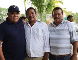 Gestionaré para rehabilitación y construcción de centros de salud: Pedro Pérez