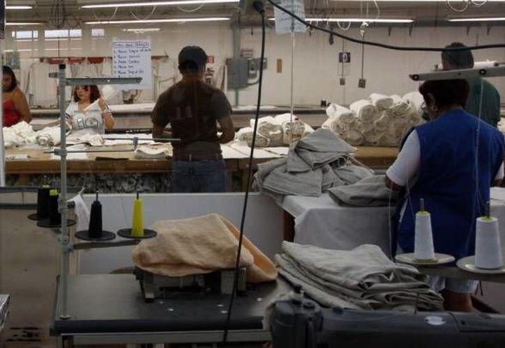 Sólo el 10% de los patrones incumplieron con el pago de aguinaldo, según la Secretaría de Trabajo y Previsión Social de Yucatán. (SIPSE)
