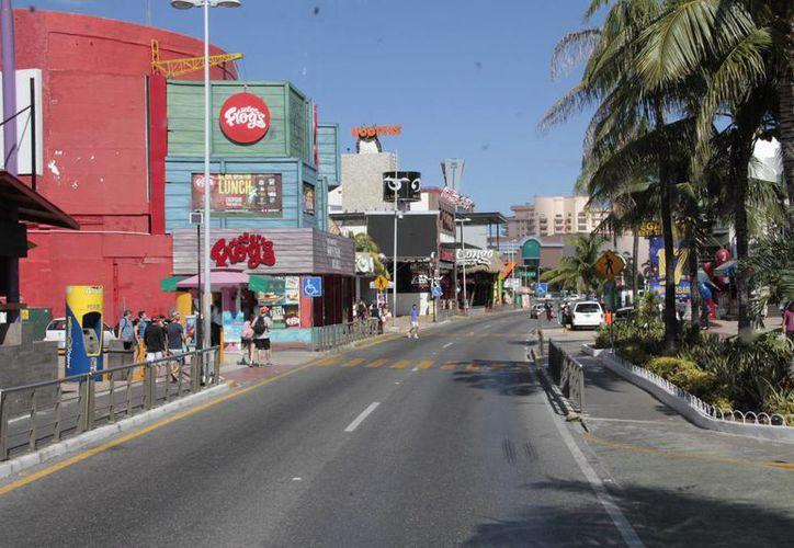 Los operativos se llevarán a cabo en diferentes partes de la ciudad. (Tomás Álvarez/SIPSE)