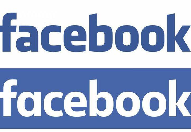 La compañía de Mark Zuckerberg también informó que este símbolo se incorporará poco a poco a todos sus productos. Este cambio se puede ver desde el día de hoy en el sitio oficial. (Foto tomada de Facebook)
