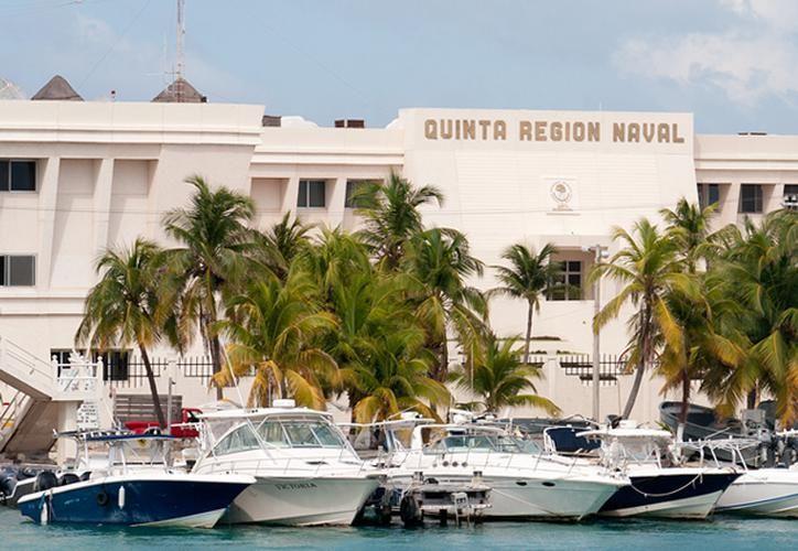 La Secretaría de Marina Armada de México apoya en el fortalecimiento de la prevención de la población civil. (Redacción/ SIPSE)