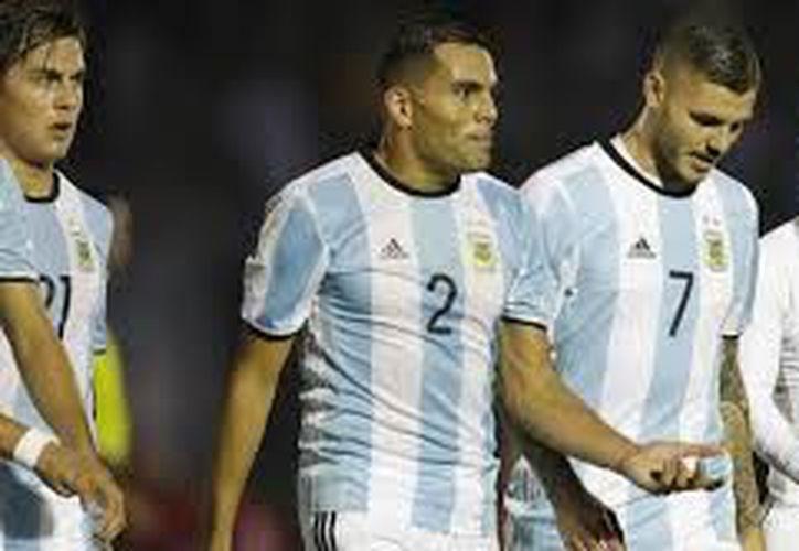 El próximo martes la albiceleste tendrá su última oportunidad de ir al mundial al ganarle a Ecuador. (SIPSE)