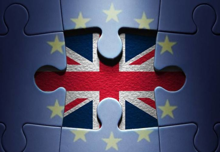 La salida del Reino Unido de la Unión Europea podría ocasionar una 'guerra' de lenguas. (pymeonline.es)