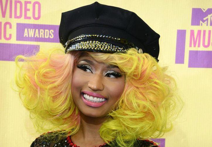 La cantante es juez de 'American Idol' actualmente. (EFE)