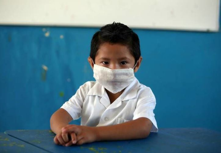 La cifra de defunciones por influenza AH1N1 este año en Yucatán supera el número de fallecimientos ocurridos entre 2011 y 2015, que fueron seis. La temporada oficial de ese mal concluyó hace tres semanas. (Foto de contexto de Milenio Novedades)