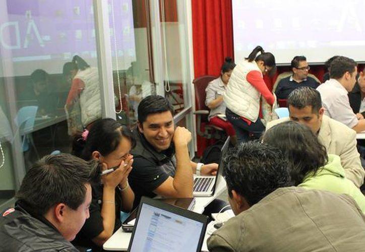 """Las sesiones de """"Digital Agency"""" serán impartidas por expertos liderados por ADW. (Milenio Novedades)"""