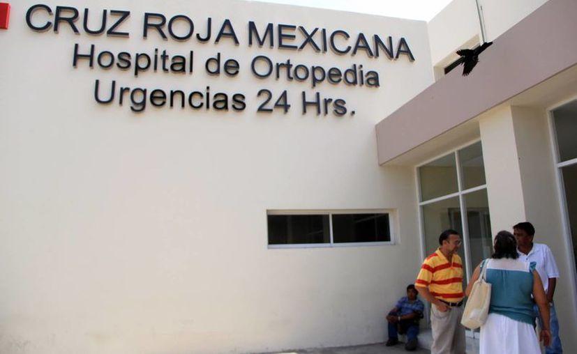 Lo recaudado en la colecta anual cubre sólo los gastos de la delegación. (José Acosta/SIPSE)