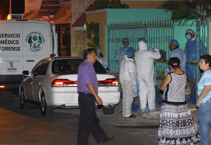 Un nuevo implicado en el homicidio de Emma Molina Canto fue detenido en el Estado de México. (Milenio Novedades)
