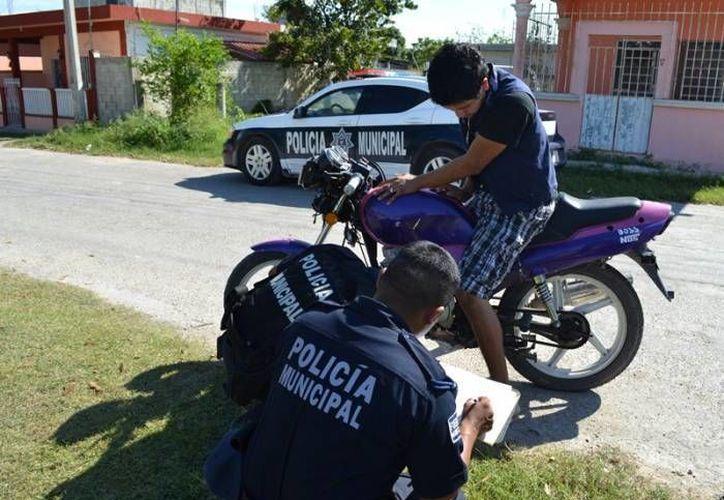 En Quintana Roo la segunda causa de muerte son los accidentes. (Redacción/SIPSE)