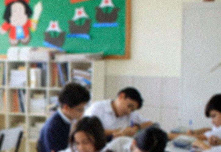 El Gobierno de Yucatán anunció que este lunes 2 de noviembre no habrá clases en la entidad. (Milenio Novedades)