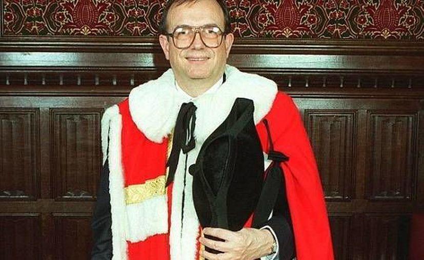 John Sewel fue uno de los ministros del gobierno de Tony Blair. El domingo renunció tras difundirse un video donde aparece consumiendo cocaína. (ibtimes.co.uk)