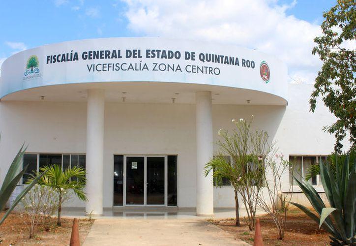 El primer caso ocurrió el siete de enero en la localidad de Noc-Beh, informó la Vicefiscalía. (José Chi/SIPSE)
