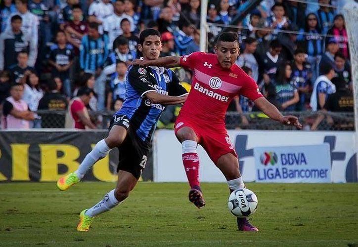 El triunfo mantiene con altas aspiraciones de liguilla a los Diablos Rojos. (Liga MX)