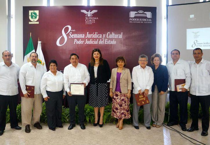 El sistema judicial de Yucatán se enfrenta a nuevos retos. (SIPSE)