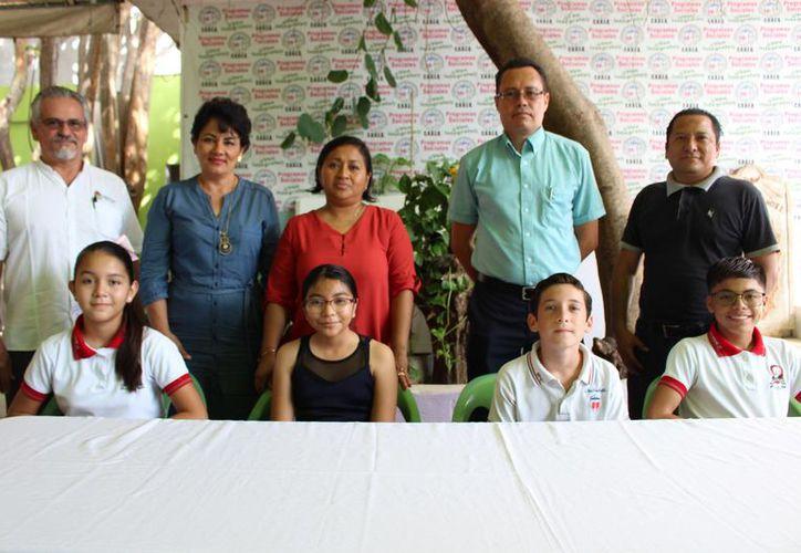 La final se llevará a cabo este sábado en Chetumal. (Foto: Adrián Barreto/SIPSE).