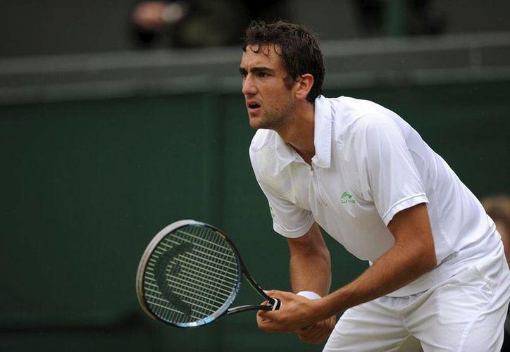 El tenista aseguró que la sustancia prohibida que fue encontrada en su organismo la tomó accidentalmente. (Archivo/tennis-pronostics.com)