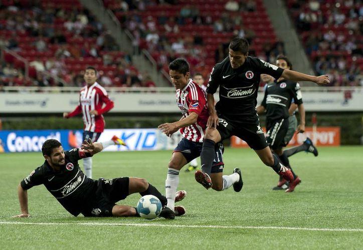 Chivas vs Xolos, el partido que cierra el torneo de la Liga MX. (Foto: Agencias)