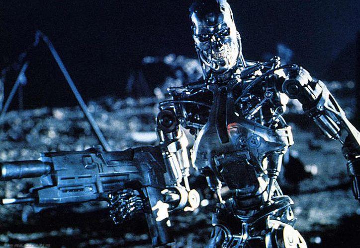 La preocupación es la creación de máquinas dotadas de inteligencia artificial. (taringa.net)