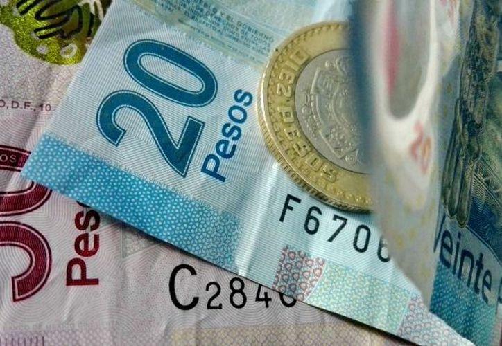 El salario mínimo en México perdió poder adquisitivo este año debido a que la inflación fue mayor.  (Durango Oficial)