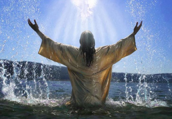Las tres virtudes teologales regalo del Bautismo, son una irrupción de Dios y regalo para nuestra vida. (fundacionpane.org)