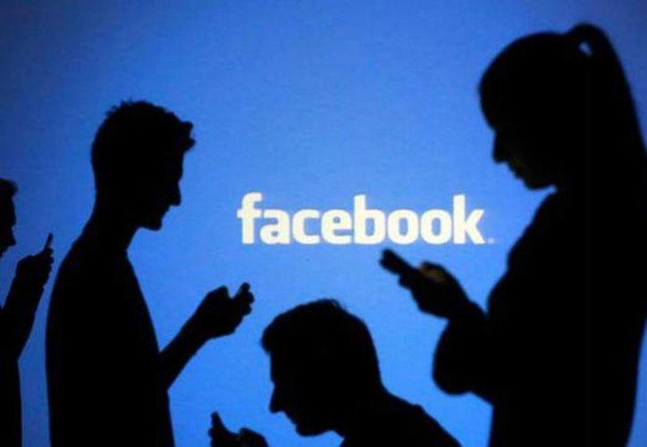 Facebook presenta fallas a nivel mundial. (Archivo/Agencias)