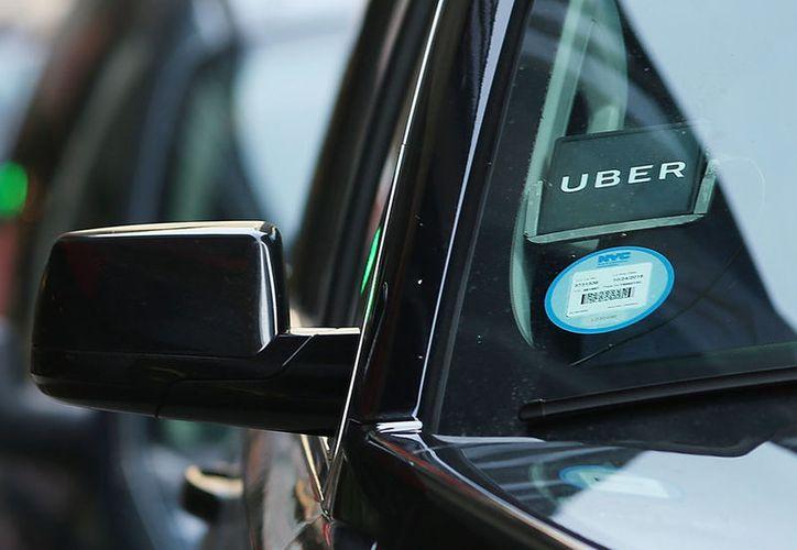 El Congreso del Estado aprobó la iniciativa de reforma a la Ley de Movilidad, que frena la operación de Uber en Quintana Roo. (gettyimages)
