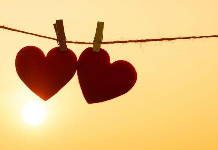 El 14 de febrero también es el día de la amistad. (Contexto/Internet)