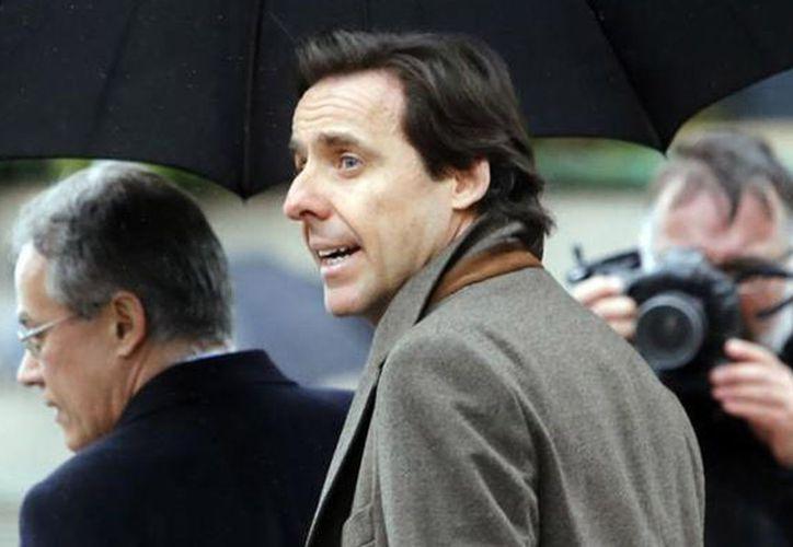 El consejero de OHL era amigo íntimo del Rey Felipe, ya que ambos estudiaron juntos en el colegio Rosales de Madrid. (El Mundo)