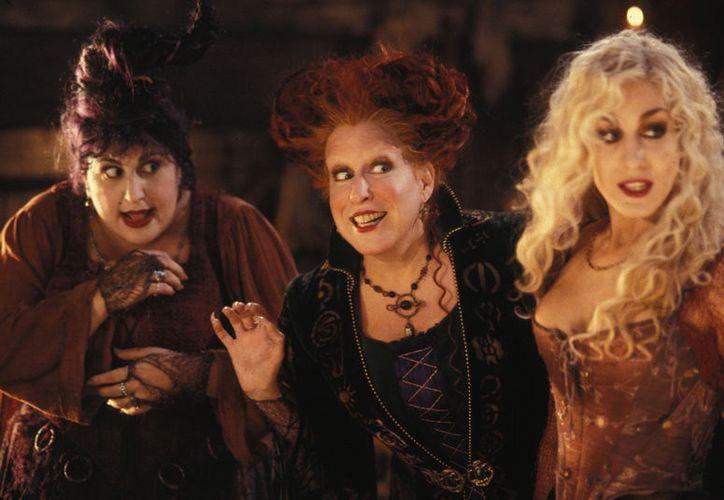 Disney sigue apostando por los remakes de sus películas clásicas. (Disney).