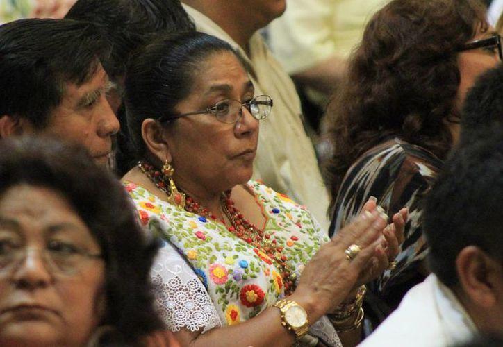 Beatriz Peralta Chacón, nueva directora de la Casa de las Artesanías. (SIPSE)