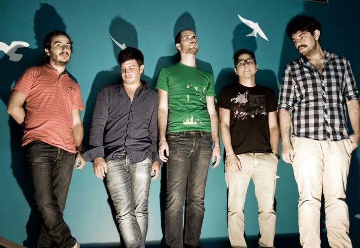 La agrupación de rock ha visitado Mérida en tres ocasiones. (Milenio Novedades)