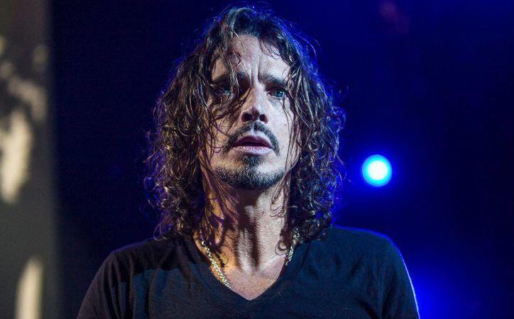 Cornell se encontraba de gira por Estados Unidos con Soundgarden. (Contexto/ Internet)