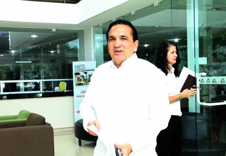 López Campos indicó que se debe considerar que en el sur sureste del país es mayor la exclusión financiera. (Milenio Novedades)