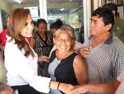 Cancún hará historia con Mara Lezama