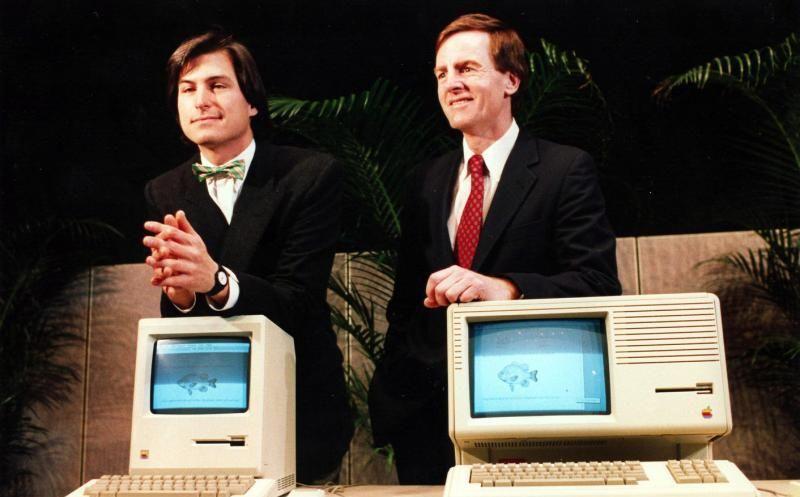 Hay una compañía italiana llamada Steve Jobs y es legal