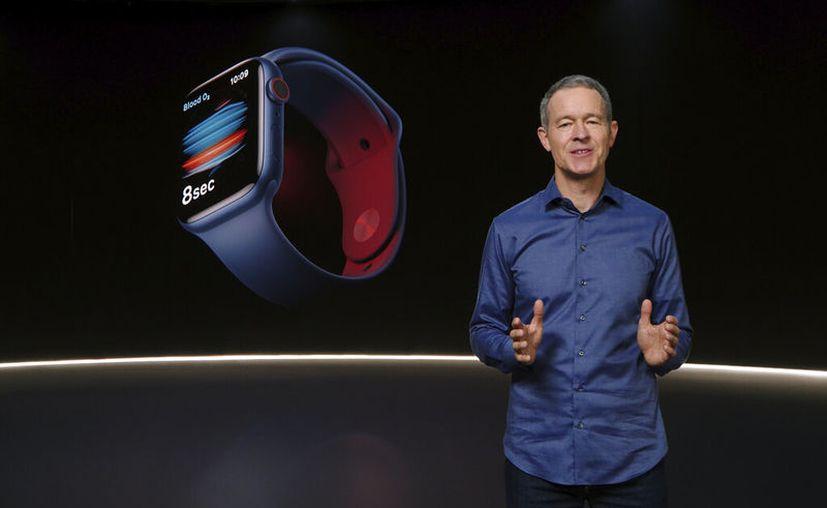 (Apple via AP)