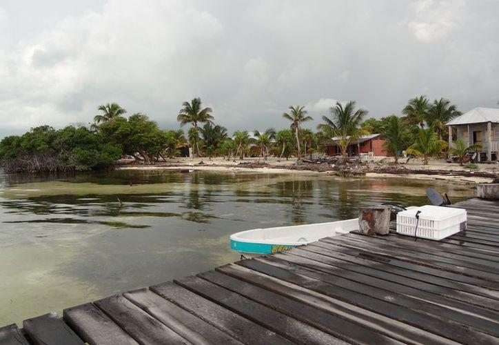 La Bahía del Espíritu mide mil 48 hectáreas de zonas destinadas para la conservación de las especies. (Gustavo Villegas/SIPSE)